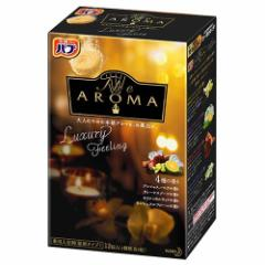バブ The Aroma ラグジュアリー(40g*12錠)(発送可能時期:通常1-3日で発送予定)[入浴剤 その他]