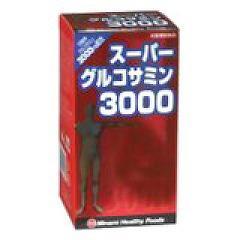 【アウトレット】【訳あり】スーパーグルコサミン3000(360粒)(発送可能時期:1週間-10日(通常))[グルコサミン]