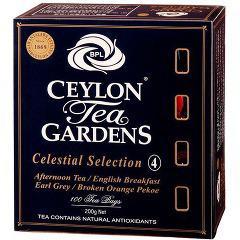 BPL セイロンティーガーデンズ クラシックティー ティーバッグ セレクション(2g*100包)(発送可能時期:1週間-10日(通常))[紅茶]