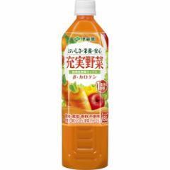 充実野菜 緑黄色野菜ミックス(930g*12本入)[野菜ジュース・フルーツジュース その他]