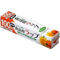 食品用ラップ 22cm*100m 060090(1コ入)(発送可能時期:1週間-10日(通常))[ラップ ホイル]