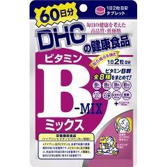 DHC ビタミンBミックス 60日(120粒)(発送可能時期:1週間-10日(通常))[ビタミンB群]