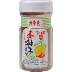 フンドーキン 赤柚子こしょう(50g)(発送可能時期:1週間-10日(通常))[香辛料]