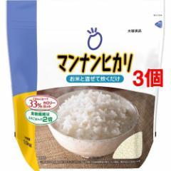 マンナンヒカリ(1.5kg*3コセット)(発送可能時期:3-7日(通常))[ダイエットフード その他]