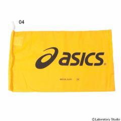 アシックス シューズケース シューズバッグ シューズ布袋 asicsプリント入り asics TZS990