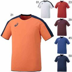 アシックス ゲームシャツHS XS1146