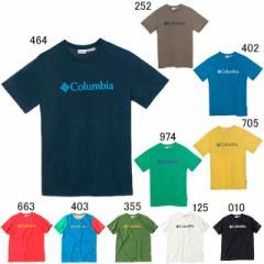 コロンビア アーバンハイクTシャツ(URBAN HIKE SHORT SLEEBE TEE) PM4831