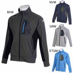 デサント クロスジャケット  メンズ ユニセックス ドライトランスファークロス トレーニングジャケット DESCENTE DAT-1654