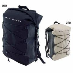 エバニュー アウトドアバッグ リュックサック デイバッグ マッドウォーター WP Roll-Top Backpack 30L EVERNEW ECL133