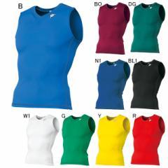カッパ コンプレッションインナーシャツ KMMA5V30A