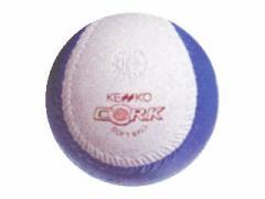 ナガセケンコー ソフトボール回転3号(6個入り) SKTN3