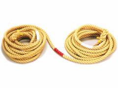 カネヤ 綱引ロープ(競技用・マニラ麻) K-1606
