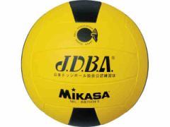 ミカサ ドッジボール 日本ドッジボール協会練習球ドッジボール3号 MIKASA MGDB3SOFT