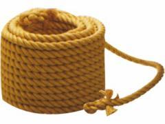 中津テント 綱引きロープ(一般用) YS-4550