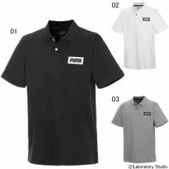 プーマ REBEL ポロシャツ 851979