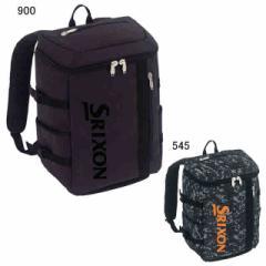 スリクソン バッグパック(ラケット1本収納可) SPC2711