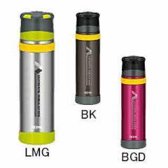 サーモス 山専ボトル(ステンレスボトル)0.9L FFX-900