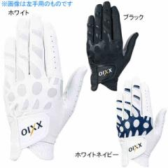 ゼクシオ ゴルフグローブ(右手用) GGG-X010R