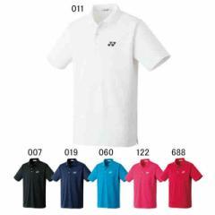 ヨネックス テニス ユニホーム ゲームシャツ ジュニア ポロシャツ YONEX 10300J