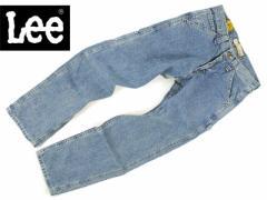 リー Lee デニム カーペンターパンツ レトロストーン  ■裾上げ無料■ (CARPENTER UTILITY JEAN RETRO STONE)