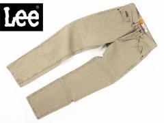 リー Lee #200 ストレート ジーンズ ウィート ■裾上げ無料■(STRAIGHT LEG JEAN WHEAT)