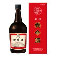 【薬用 養命酒 1L 第2類医薬品】