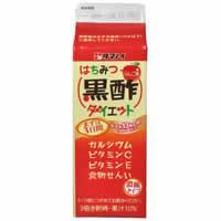 【タマノイ はちみつ黒酢ダイエット 濃縮タイプ 500ml】※キャンセル・変更・返品交換不可