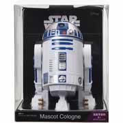 【スターウォーズ マスコットコロン R2-D2 ホワイ...