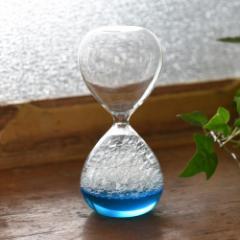 【取寄品】 置き時計 インテリア雑貨 泡時計 Fun Science ブルー  ギフトグッズ通販