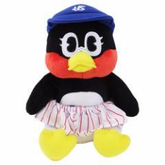 ヤクルトスワローズ ぬいぐるみ お座りぬいぐるみ小 つば九郎 NEW プロ野球 グッズ キャラクターグッズ通販