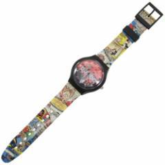 ダンボ 腕時計 キャラウォッチ コミック ディズニー ギフト雑貨 スモールプラネット 可愛い キャラクターグッズ通販