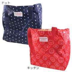 エコバッグ Chou Chou Poche お買い物保冷バッグ 縦長タイプ カミオジャパン ショッピング かばん 可愛いグッズ