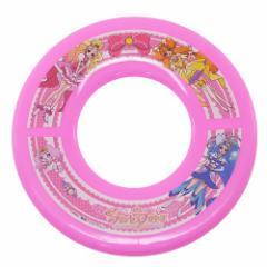 Go!プリンセスプリンキュア おもちゃ フライングディスク アニメキャラクターグッズ通販 メール便可