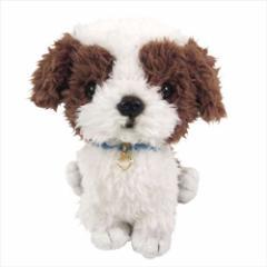 PUPS! ぬいぐるみ ぬいぐるみS シーズー 犬 キャラクターグッズ通販