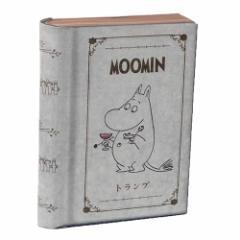 ムーミン おもちゃ トランプトーベヤンソン キャラクターグッズ通販