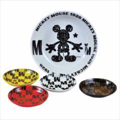 ミッキーマウス 食器ギフトセット パーティー皿5枚セット タイポグラフィー ディズニー キャラクターグッズ通販