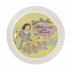 白雪姫 中皿 ラウンドプレート コミックアート ディズニープリンセス キャラクターグッズ通販