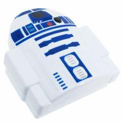 スターウォーズ 弁当箱 ダイカットランチボックス R2-D2 STAR WARS キャラクター グッズ