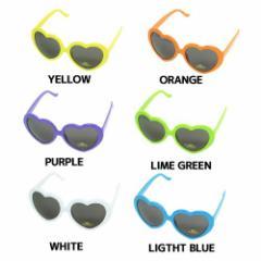 コスプレ:メガネ 面白サングラス HEART SUNGLASS  おもしろ雑貨グッズ通販