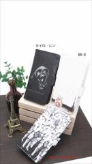 スターウォーズ iPhone6sケース アイフォン6S 6手帳型カバー フォースの覚醒 STAR WARS キャラクターグッズ通販 メール便