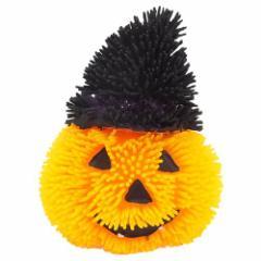 ハロウィン おもちゃ ライトアップスクイーズ パンプキン パーティ雑貨 グッズ
