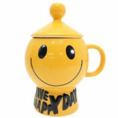 アンティークスマイル マグカップ ふた付きマグカップ キャラクターグッズ通販