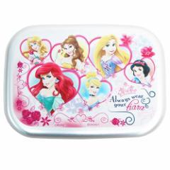 ディズニープリンセス お弁当箱 アルミランチボックス Princess17 ディズニー キャラクターグッズ通販