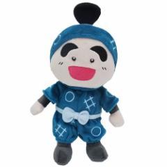 忍たま乱太郎 キャラぬいぐるみ ぬいぐるみS 一年は組 福富しんべヱ NHK キャラクターグッズ通販