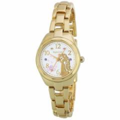 【送料無料】塔の上のラプンツェル 腕時計 レディースウォッチディズニープリンセス キャラクターグッズ通販