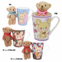 41%OFF BEAR マグカップ マグ & ぬいぐるみ 5th  プレゼントグッズ通販 SALE 3/6朝21時まで