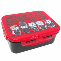 KRUNK × BIGBANG お弁当箱 食洗機対応角型ランチボックス BANG BANG BANG ビッグバン キャラクター グッズ