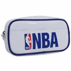 NBA ペンケース エナメルBOXペンポーチ バスケットボールグッズ通販