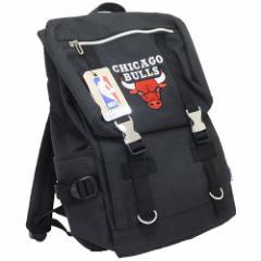 【送料無料】シカゴ ブルズ リュック デイパック NBA  バスケットボールグッズ通販