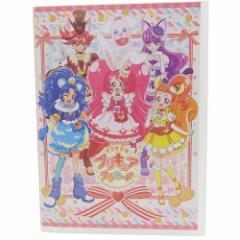 キラキラ プリキュア アラモード カードケース カードファイル アニメキャラクターグッズ通販